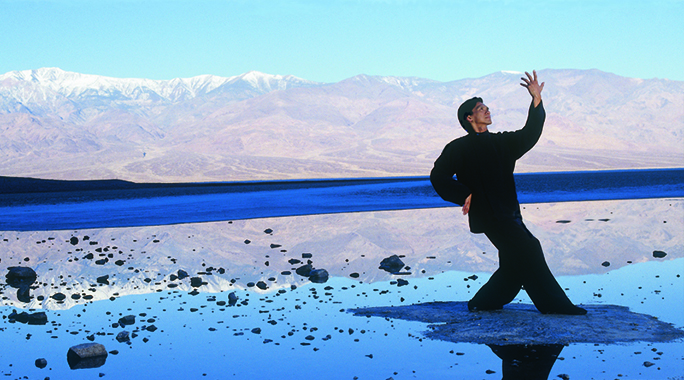 Terence Dunn's Flying Phoenix Qigong - Eastover Estate & Eco