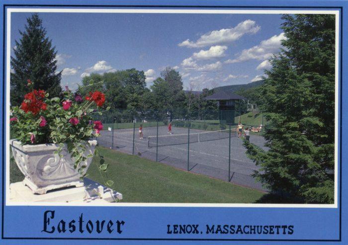 eastover history