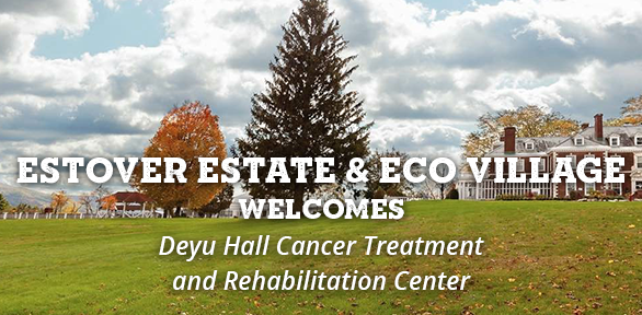 The Deyu Hall Eastover Residential Cancer Treatment and