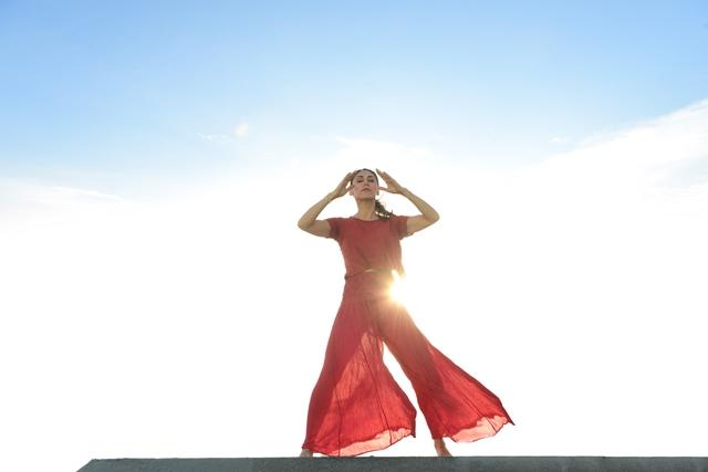 YOQI Yoga + Qigong (TEACHER TRAINING CERTIFICATION, MODULE 1